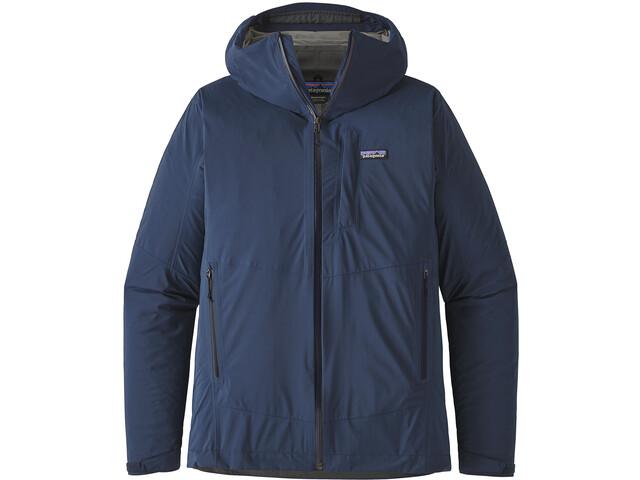 Patagonia Stretch Rainshadow Jacket Herre classic navy